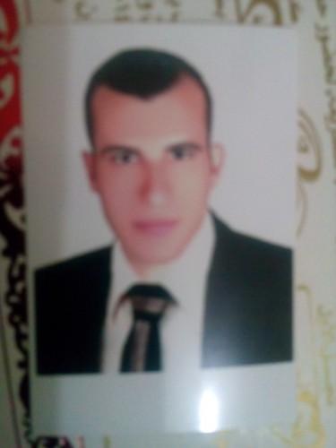 احمد سعيد المفقود