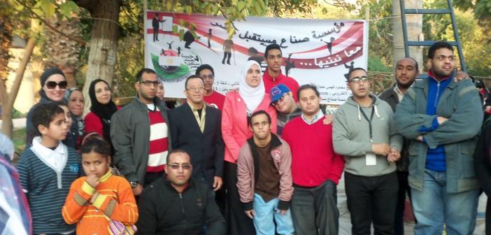 احتفالية بشعار «أطفالنا ضي مصر» برعاية حكومية