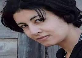 وداعًا حاملة الورود شيماء الصباغ (فيديو)