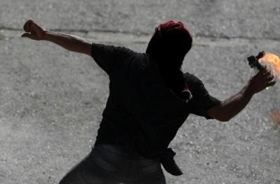 اشتباكات عنيفة بين قوات الأمن والإخوان بحلوان