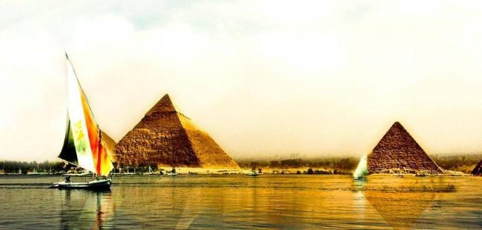 أنا المصري (شعر)