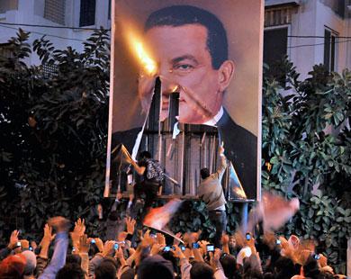 شهادات 25 يناير.. شريط لا ينتهي من الذكريات (18 يوم ثورة)