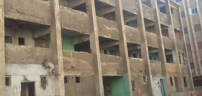 بالصوت.. مواطنو «كيمان فارس» بالفيوم: مساكن الإيواء ملجأ للخارجين عن القانون