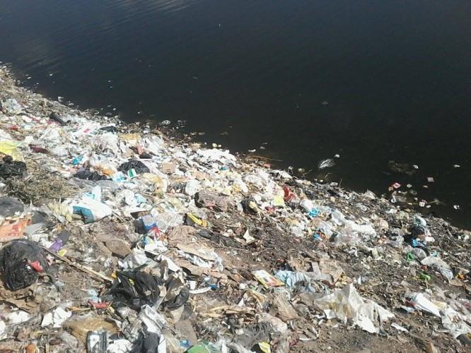 النيل فى سوهاج وغياب المسئولين