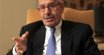 د.محمد البرادعى