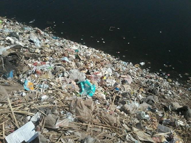 انقذوا النيل فى سوهاج