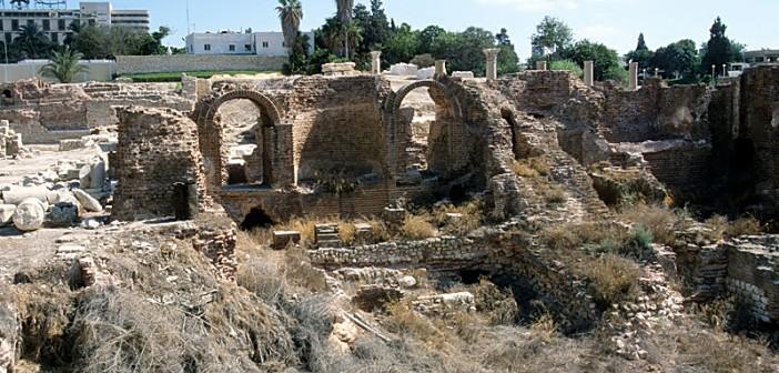 مكتبة الإسكندرية تعد دراسة لتطوير منطقة كوم الدكة