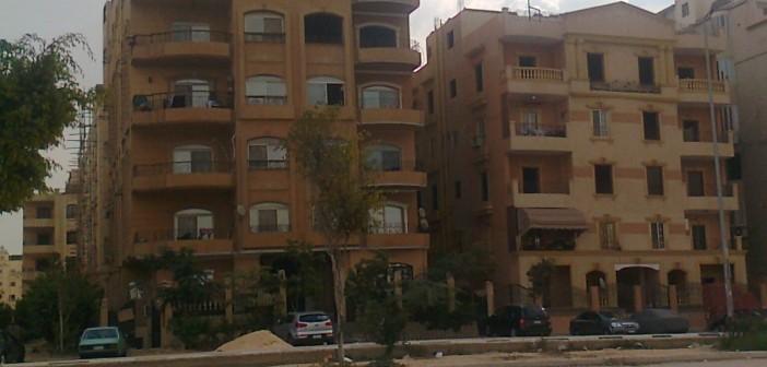 بالصور.. «موجة شرسة» من البناء المخالف في القاهرة وسط تقاعس المسؤولين
