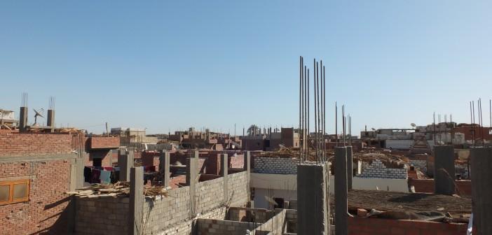 الفقر والانفلات الأمني في قرى الصعيد