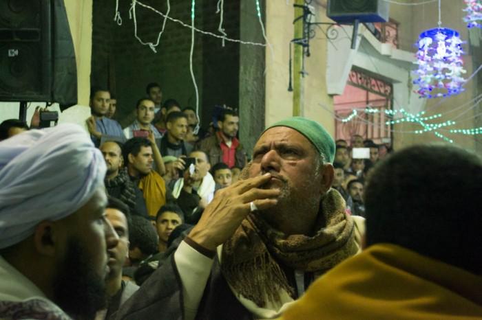 سهرة احياها الشيخ ياسين التهامى  بدعوة من الطرق الصوفية فى مركز ساقلته  يوم الخميس الموافق 19/3/2015