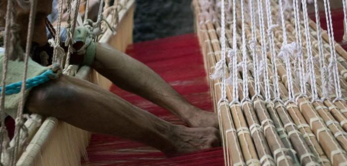 أخميم.. «مانشستر مصر» الفرعونية لصناعة النسيج (صور وفيديو)