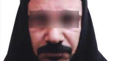 مدرس يرتدي «نقاب» ويتحرش بالسيدات في سوق بالدقهلية