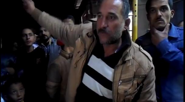 أهالي المطرية يحملون الحكومة مسؤولية غرق مركب البحر الأحمر: «بيوتنا خربت» (فيديو)