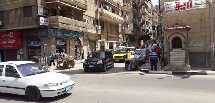 المرور في الإسكندرية.. مين طفى الإشارة راح فين العسكري