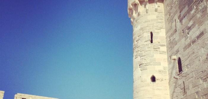 قلعة قايتباي.. عندما تحكي الجدران عن التاريخ (صور)