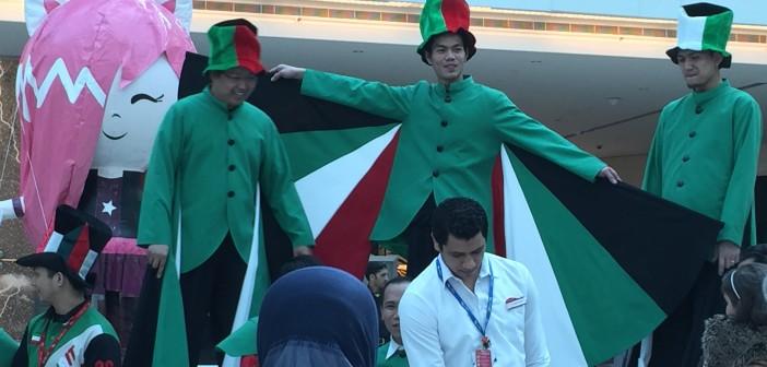 لليوم الثاني.. احتفالات الكويت بعيدها الوطني وعيد التحرير (صور)