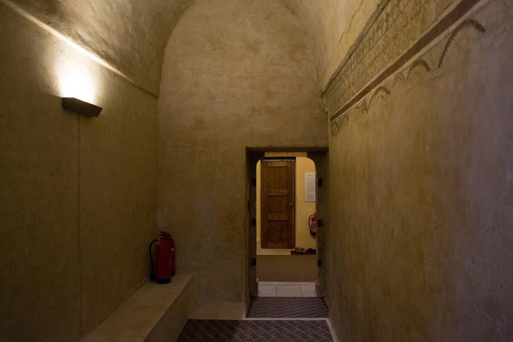 الدير الأحمر بسوهاج