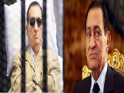 قدرك يا مصر.. مبارك (رأى)