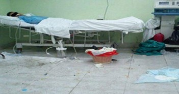 مستشفيات مصر ، الصحة، مستشفى، إهمال،
