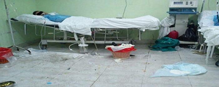 📝  انشر صورك 📷 وفيديوهاتك  📹  للإهمال بالمستشفيات على «شارك»