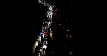 اسكندرية - انقطاع الكهرباء