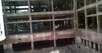 أسيوط: مستشفى المبرة من الداخل