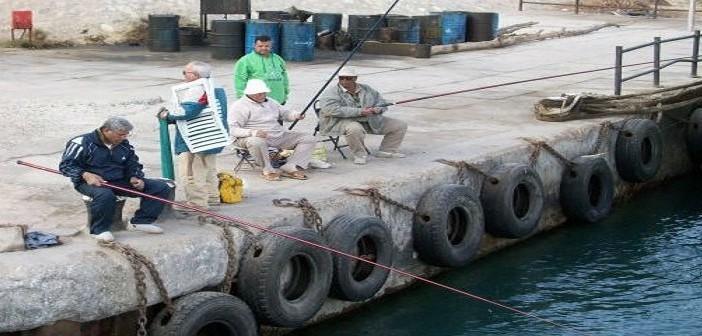 الإسماعيلية في حب الحياة: الصيد علي القنال.. والجري في نمرة 6 (صور)