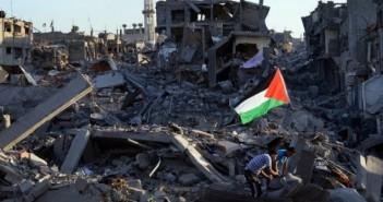 العدوان الإسرائيلي على غزة  (رفح)