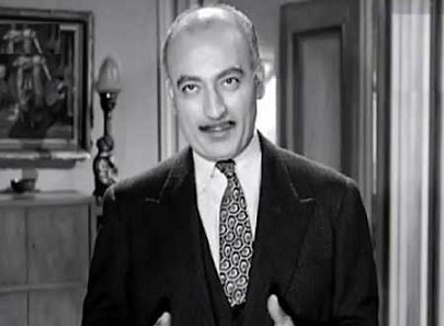 محمود المليجي.. «أنتوني كوين الشرق»