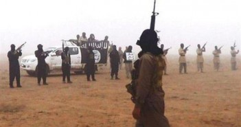 داعش والعروبة