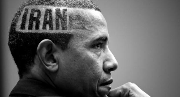 أكذوبة إيران ونكتة العداء الأمريكي (رأي)