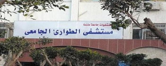 النوم في «البرد» بمستشفى طنطا يقتل مريضين.. وطبيب: إذا كان عاجبكو (شكوى)