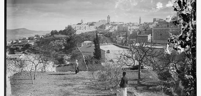بيت لحم.. مهد السلام والتسامح بين الماضي والحاضر (صور)