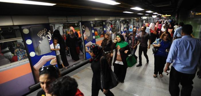 حكايات في المترو «5»: الموظفون والجبنة الرومي