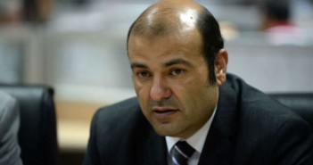 وزير التموين خالد حنفي