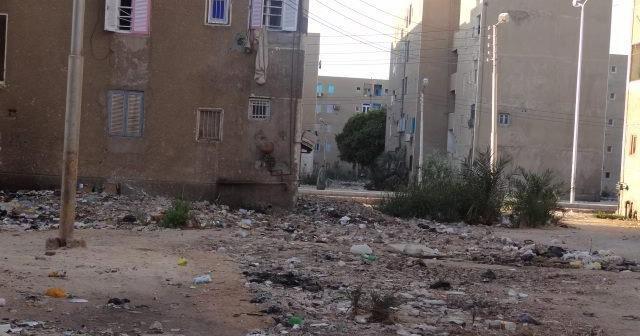 سكان «مساكن عثمان» يطالبون بتحسين الخدمات في المنطقة