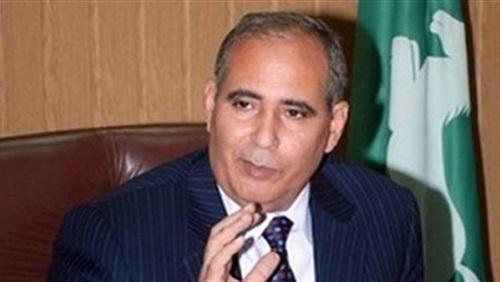 يا محافظي مصر «انتو شغالين عندنا»