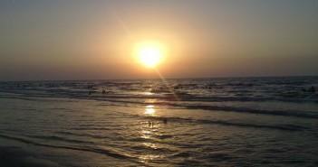 دمياط .. غزل البحر (قصة قصيرة)
