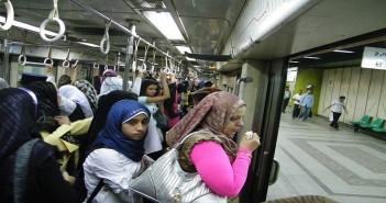 مترو ـ الخط الأول