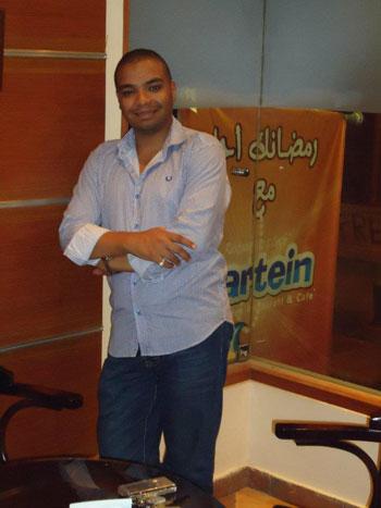 بهاء السنوسي