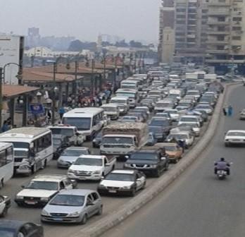 مواطنون يشكون غياب رجال المرور عن شوارع المنصورة