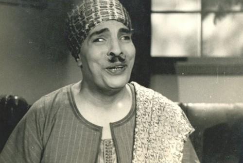 عبد الفتاح القصري.. طالب «الفرير» الذي أضحكنا ورحل وحيدًا