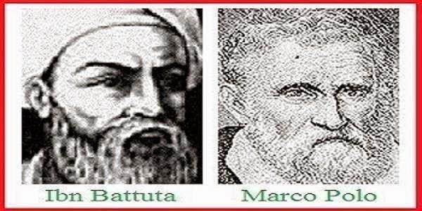 ماركو بولو وابن بطوطة.. أعظم مسافرين عبر العصور