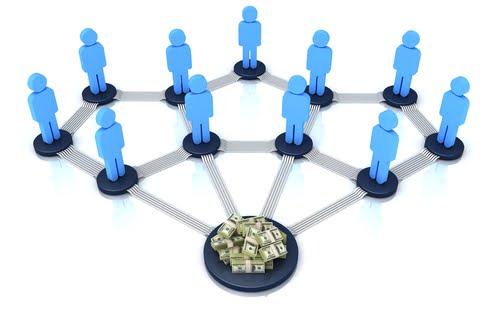حقيقة «التسويق الشبكي» والربح السريع