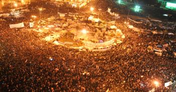 ميدان التحرير ، ثورة 25 يناير ، شهداء ،