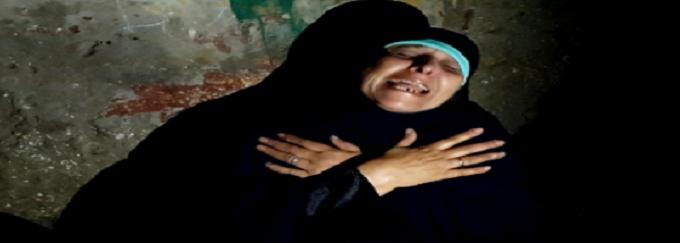 فيديو.. والدة أحد ضحايا مركب البحر الأحمر: «عاوزة ابني.. نفسي أخده في حضني»