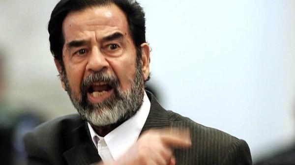 في ذكرى رحيل صدام