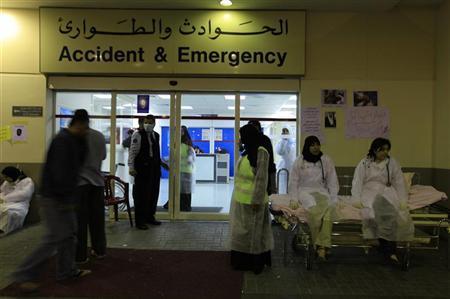 رؤية موظفي مستشفى إبشواي بالفيوم لتطوير المنظومة الصحية (فيديو)