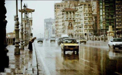 رامي زين يكتب: أحلى حاجه ف الشتا (شعر)