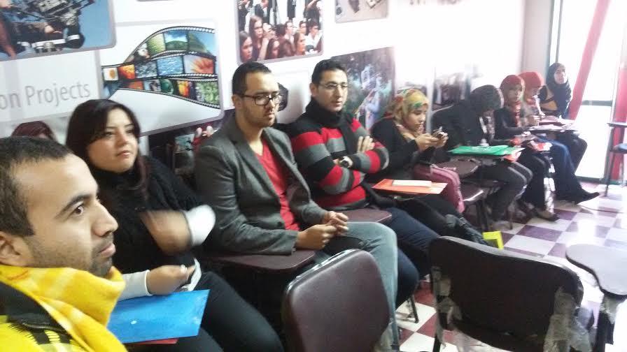 المنيا .. ورشة صحفيون ضد التعذيب